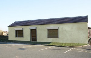 780 sq ft part building of 61 Low Lane, Birstall