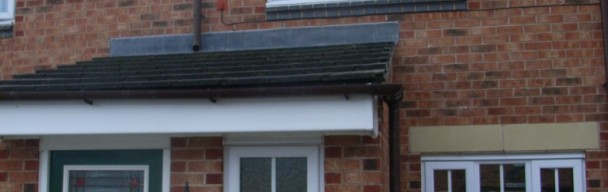 Lime Vale Way, Wibsey